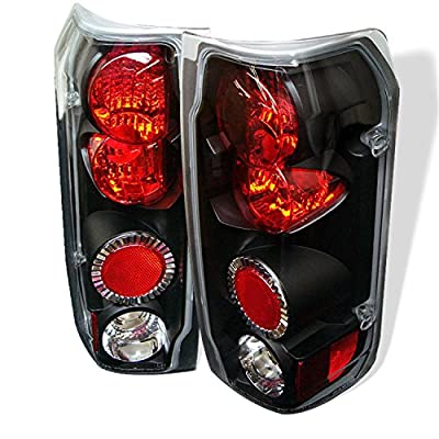 Spyder Auto Ford F150/Ford Bronco Altezza Tail Light