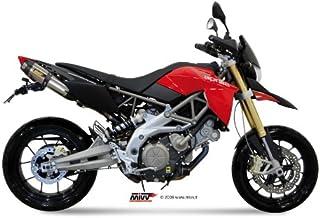 /2013 Cyleto pastiglie freno posteriore per Aprilia Dorsoduro Factory 750/2010/2011/2012/2013//Dorsoduro 750/ABS 2008/