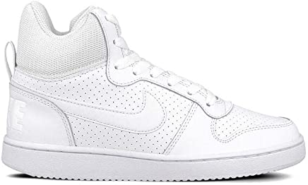 c9f2bc0d35d Tênis Nike Court Borough Mid Unissex