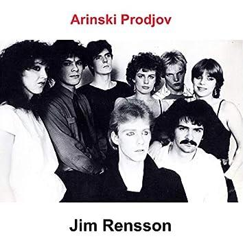 Arinski Prodjov