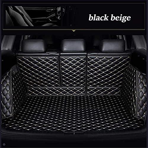 Kofferraummatte Kofferraumwanne Für BMW X5 E53 E70 F15 F85 X6 X7 X1 E84 F48 X2 F39 X3 E83 F25 X3 G01 F97 X4 F26 G02 F98 Antirutschmatte Kofferraum Schutzmatte Kofferraumschutz Auto Zubehör