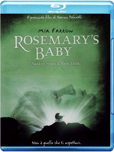 Rosemary'S Baby (Blu-Ray) [Italia] [Blu-ray]