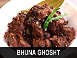 How To Make Bhuna Ghosht At Home Delicious Fried lamb Curry Only on Curries and Stories
