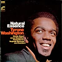 NATURAL ESSENCE [12 Inch LP][LP Record][Import]