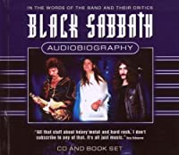 Audiobiography + Book