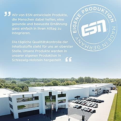 ESN Designer Whey, 1000g Standbeutel - 7