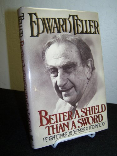 Better a Shield Than a Sword: Perspectives on the Defense and Technology