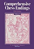 Comprehensive Chess Endings Volume 5 Rook Endings-Averbakh, Yuri Kopayev, Nikolai Neat, Kenneth P