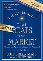 The Little Book That Still Beats the Market (Little Books. Big Profits)