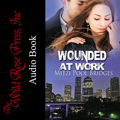 Couverture de Wounded at Work