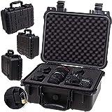 KESSER® Kamerakoffer 15 Liter, unisversal anpassbar, wasserdicht, Universalkoffer, Outdoor,...