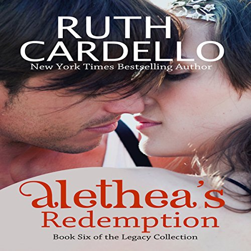 Breaching the Billionaire: Alethea's Redemption cover art