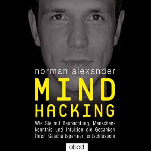 Mind Hacking Titelbild