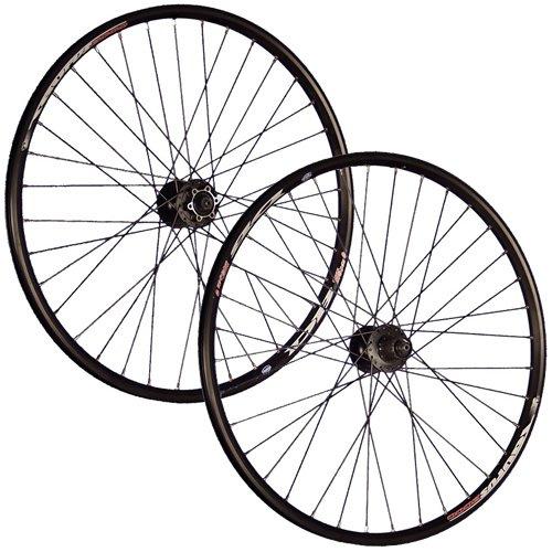 Taylor-Wheels 26 Pollici Set Ruote Bici Taurus mozzo a Disco FH-M475