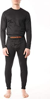HAWKE&CO. Men's BASE LAYER PANT