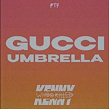 Gucci Umbrella