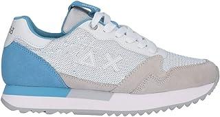 SUN68 Z31214 Sneaker Panna