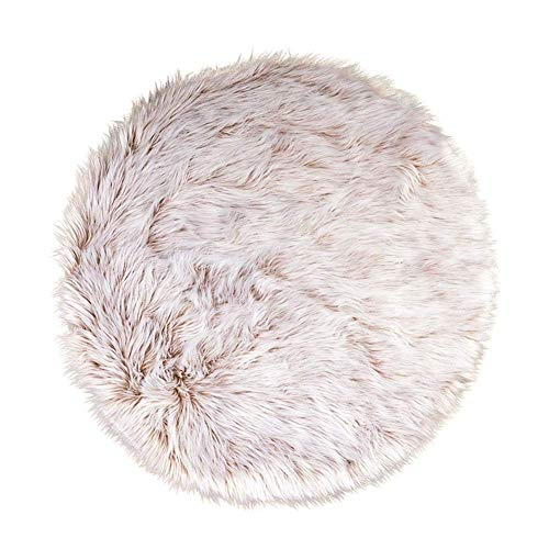 Furniture False Fur Home Decor Area Rug,Plush Fluffy Soft Carpet,Chair Cushion Pad For Bedroom Floor Sofa Living Room