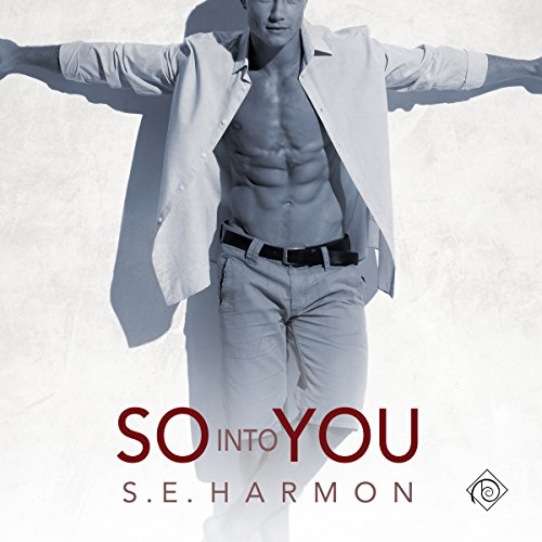 So into You audiobook cover art