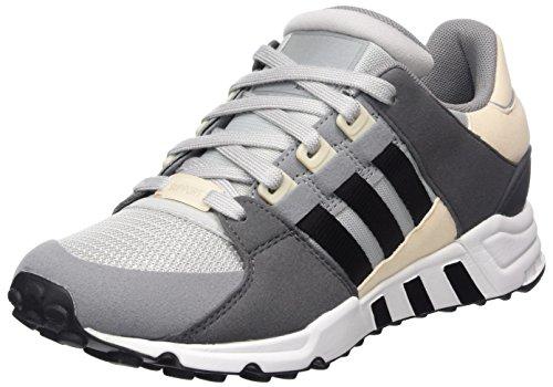 adidas EQT Support RF, Zapatillas de Gimnasia para Hombre, Gris (Grey Two F17/core Black/Linen S17), 48 2/3 EU