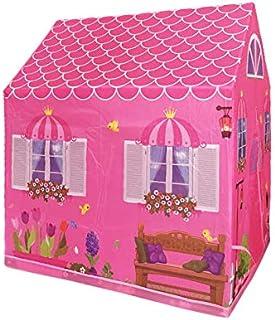 Nrpfell Tenda da Gioco per Bambini Tenda da Gioco per Bambini Casa da Gioco per Interni All'Aperto Tenda da Gioco per Bamb...