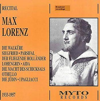 Wagner, Verdi & Others: Vocal Works