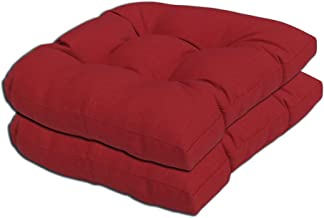 Best 2 seat glider replacement cushions Reviews