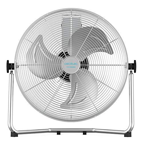 Cecotec ForceSilence 4100 Pro – El ventilador barato industrial