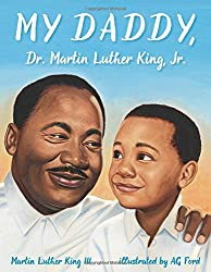 My Daddy Dr Martin Luther King Jr book