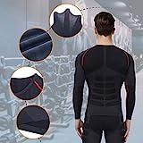 Zoom IMG-2 bwiv maglia a compressione uomo