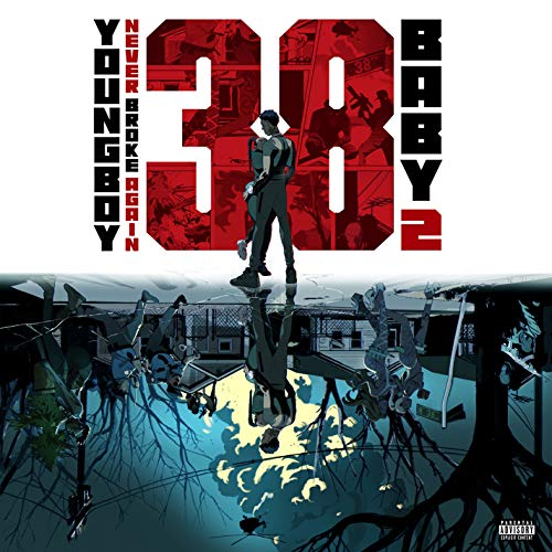 38 Baby 2 [Explicit]