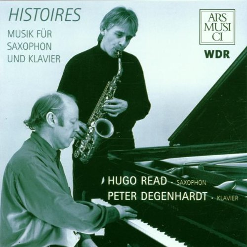 Histoires-Musik Für Saxophon U