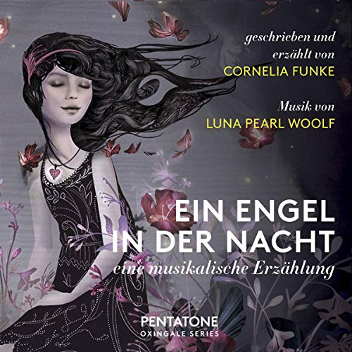 Ein Engel in der Nacht [Angel Heart] cover art