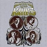 Something Else By The Kinks [Vinilo]