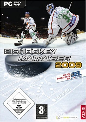 Eishockey Manager 2009