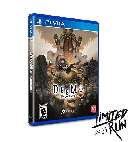 Deemo PS Vita (US Import)