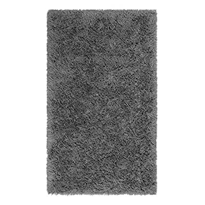 Ophanie Machine Washable Fluffy Area Rugs for Bedroom, Ultra-Luxurious Soft and Thick Faux Fur Shag Rug Non-Slip Carpet for Kids Baby Room, Nursery Modern Decor Rug, 2x3 Feet
