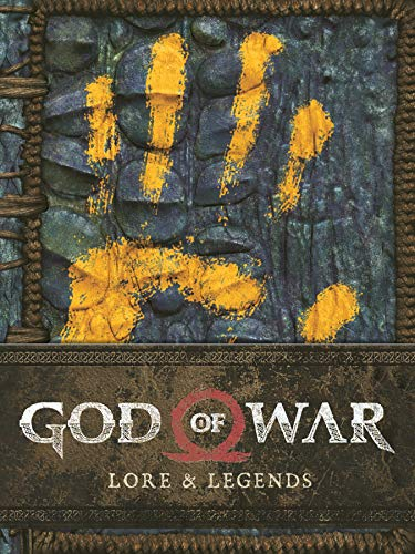 God of War: Lore and Legends (English Edition)