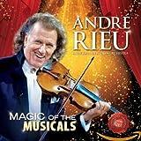 Magic Of The Musicals...