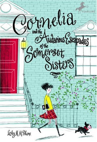 Cornelia and the Audacious Escapades of the Somerset Sisters (English Edition)