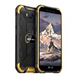 Rugged Smartphone Unlocked, 2020 Ulefone Armor X6 IP68/69K Waterproof Dustproof Outdoor Phone, Android