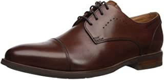 Florsheim Men's West Town Cap Toe Oxford