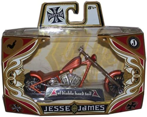 Jessie James Gold Digger By West Coast Choppers by West Coast Choppers