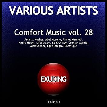 Comfort Music Vol. 28
