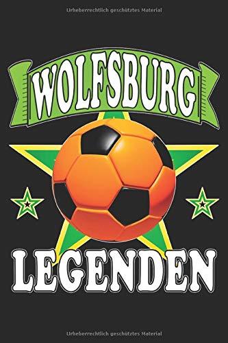 Fussball WOLFSBURG LEGENDEN
