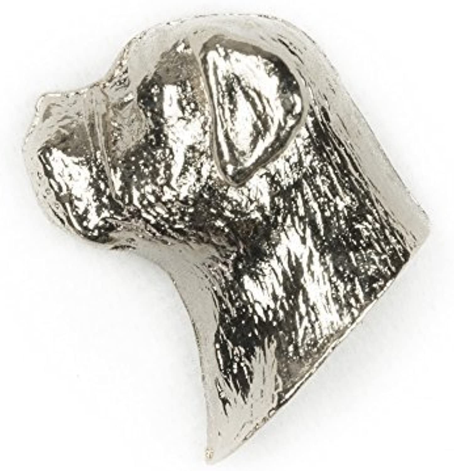 BULL MASTIFF Made in U.K Artistic Style Dog Clutch Lapel Pin Collection by DOG ARTS JP