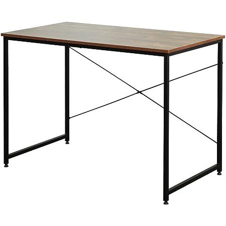 SogesPower Bureau pour ordinateur portable Table de conférence pour bureau à domicile 110 x 60 x 75 cm,SP-CZJYB-SJ01