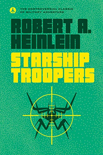 Starship Troopersの詳細を見る
