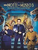 una notte al museo 3 - il segreto del faraone dvd Italian Import