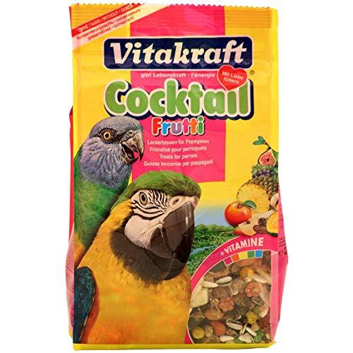 Vitakraft Frutti Cocktail Papagei - 250 g